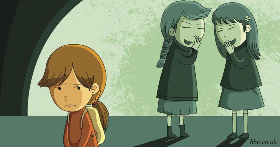 Вот 4 способа прекратить травлю ребенка в школе раз и навсегда
