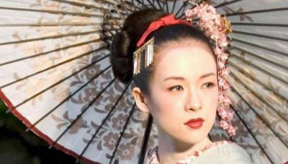 Японские гейши выполняли всего 4 упражнения и сохраняли красоту тела