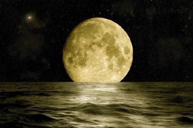 Вот лунный тест от признанного психолога. Какую выбираете вы?