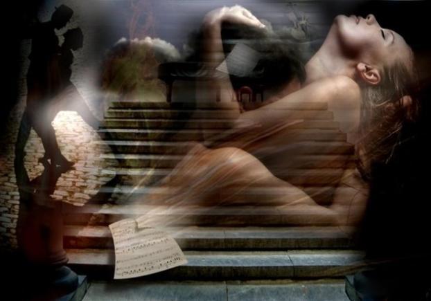 8 магических прикосновений к мужскому телу, и он делает все ЧТО ТЫ ХОЧЕШЬ!