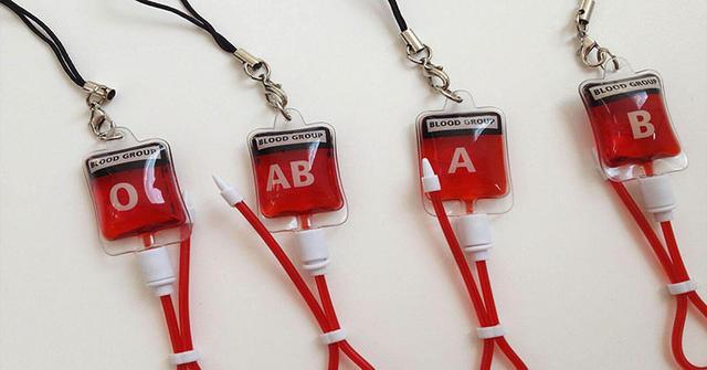 Японский гороскоп: выберите вашу группу крови и узнайте, что вы за человек
