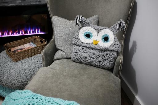 Ну кто сможет устоять перед этим невероятно милым одеялком?