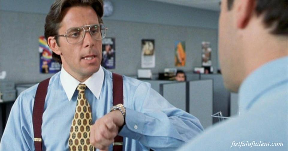 10 самых убедительных отмазок перед начальником, почему вы опоздали на работу