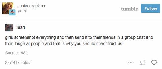 19 раз, когда кто-то понял, какой может быть женская дружба на самом деле