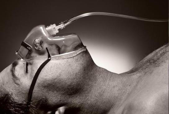 Наше тело знает, когда смерть рядом: все дело в запахе