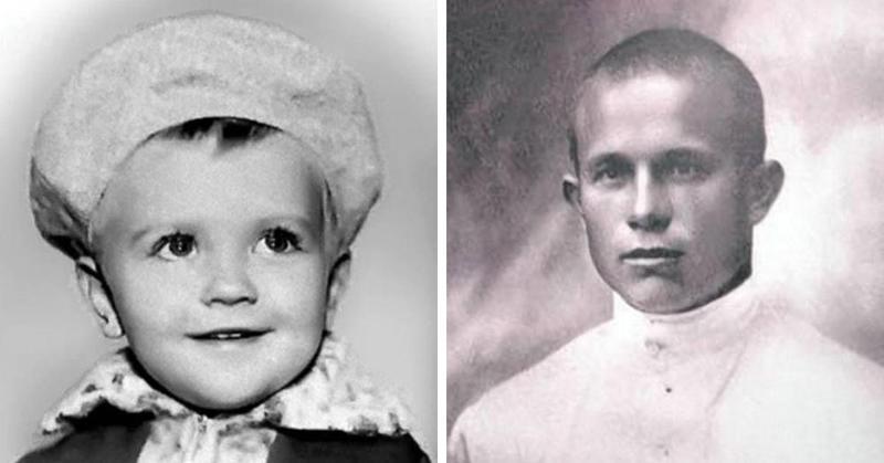 Тест: Угадайте этих русских правителей по их детским и юношеским фотографиям