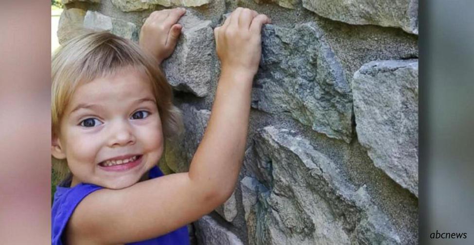 Их 3-летняя дочь умерла от гриппа, потому что ей не  делали прививки! Вы должны знать...