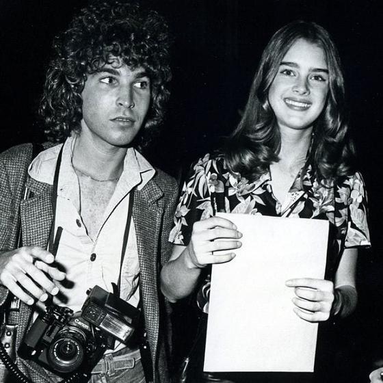 19 редких снимков знаменитостей, увидев которые, они сами бы воскликнули: «Это что, я? Не помню такого»