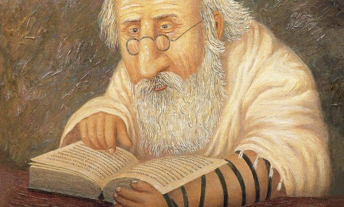 35 мудрих єврейських приказок