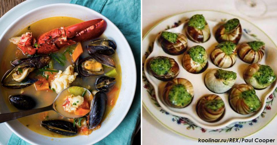 13 деликатесов, которыми сейчас хвастаются в соцсетях, а ведь раньше это была еда бедняков!