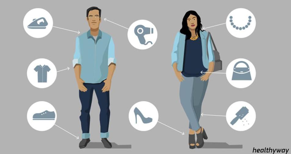 30 ошибок в одежде, которые отталкивают от вас других людей