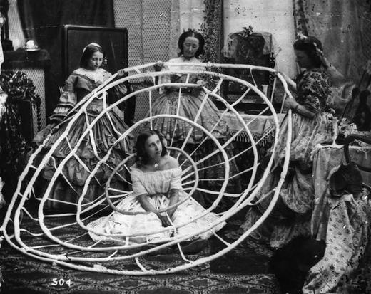 24 редчайших исторических фото, которые - буквально - лишат вас дара речи