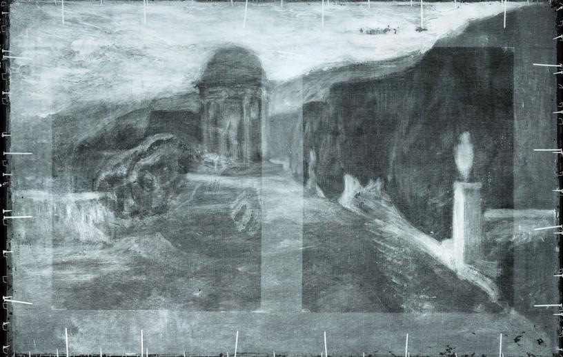 Известная картина Пикассо всё это время таила в себе секрет, который учёным удалось обнаружить только сейчас. И она совсем не так проста, как казалось