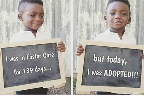 29 детей, которые ждали маму и папу ОЧЕНЬ долго, но надежду не потеряли