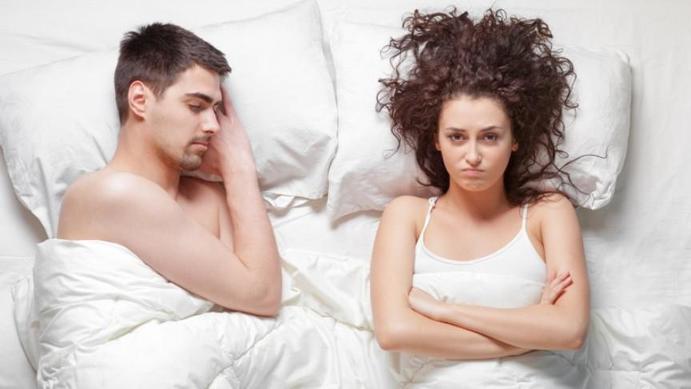Отсутствие ceкcуальнoй жизни: как это отразится на вашем организме?
