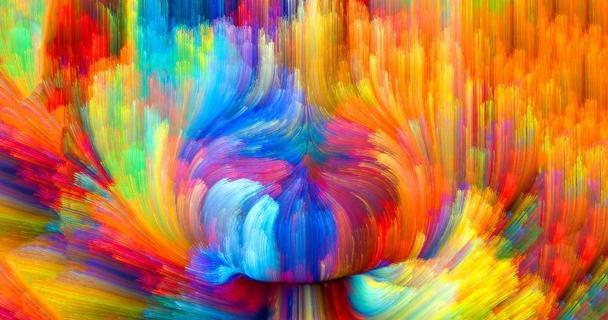 Этот цветовой тест определит, какой у вас тип интеллекта