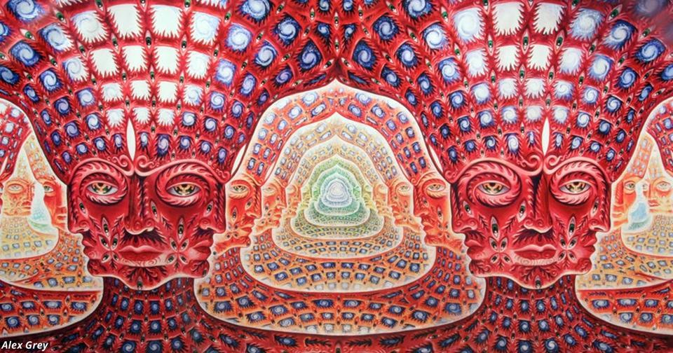 90% лучших ученых верят, что у Вселенной есть сознание. Вот как они это объясняют