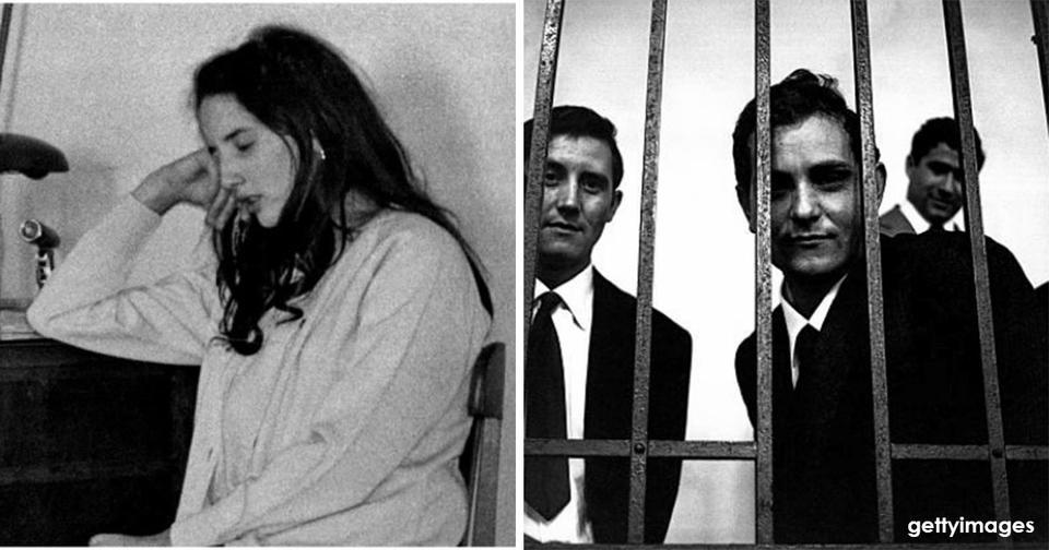На Сицилии традиция: женщин насилуют, а потом берут в жены. И только она начала борьбу!