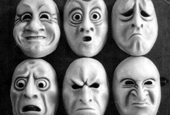 Узнайте, какая эмоция вами управляет