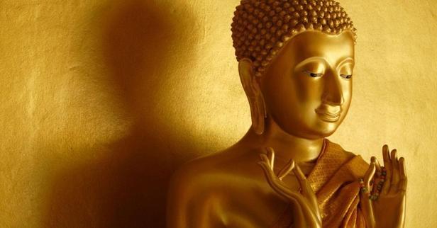 Вот все буддистские мудры, которые могут вылечить от реальных болезней. Запомните?