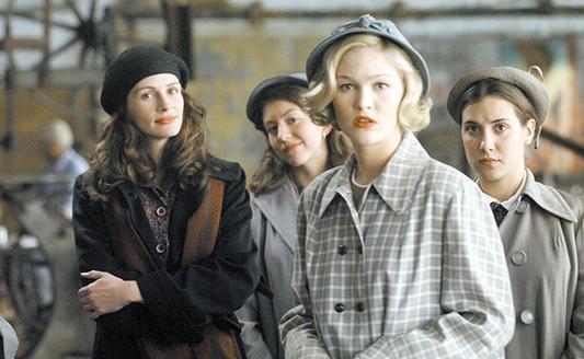 15 фильмов для женщин, которые наполнены глубоким смыслом