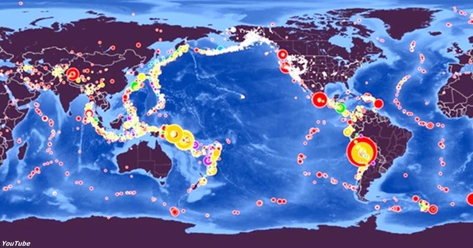 Если начнется Третья Мировая, эти 10 стран будут самыми безопасными!