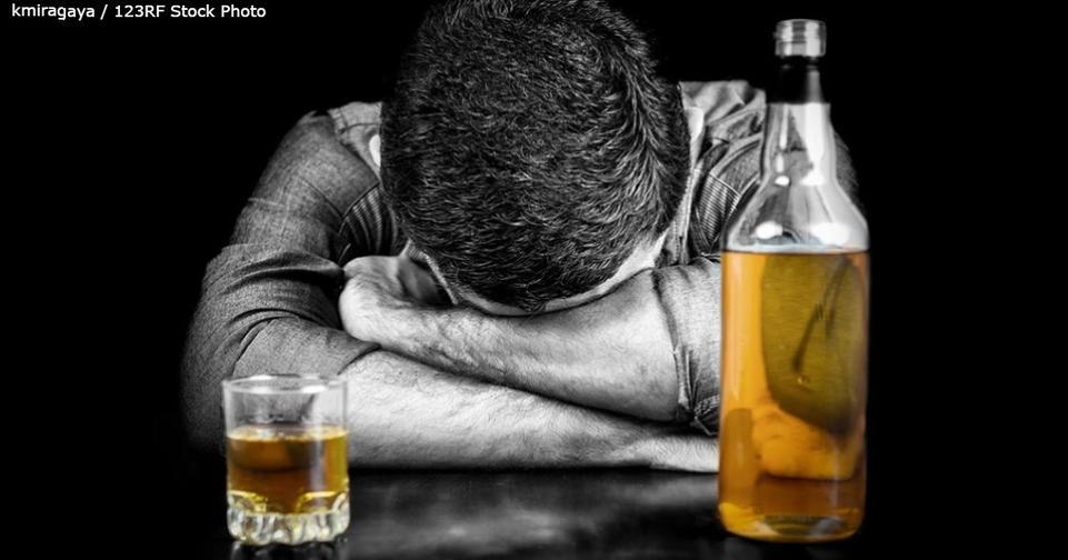 20 главных вещей, которые осознает каждый, кто бросил пить Может, начнете сегодня? ;)