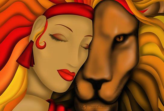 9 вещей, о которых вам нужно знать, если вы влюбились во Льва