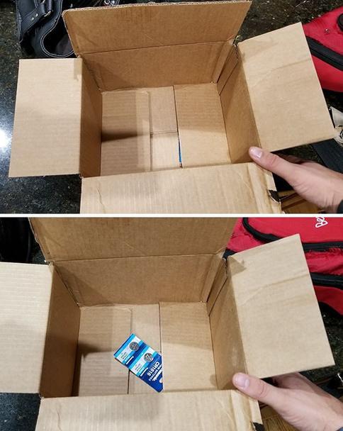 25 абсурдных упаковок, без которых можно было легко обойтись и поберечь нашу планету