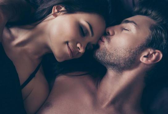 Нет ничего более прекрасного, чем влюбиться в того, кто умеет отвечать взаимностью