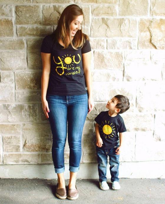 20+ гениальных парных футболок, которые созданы друг для друга