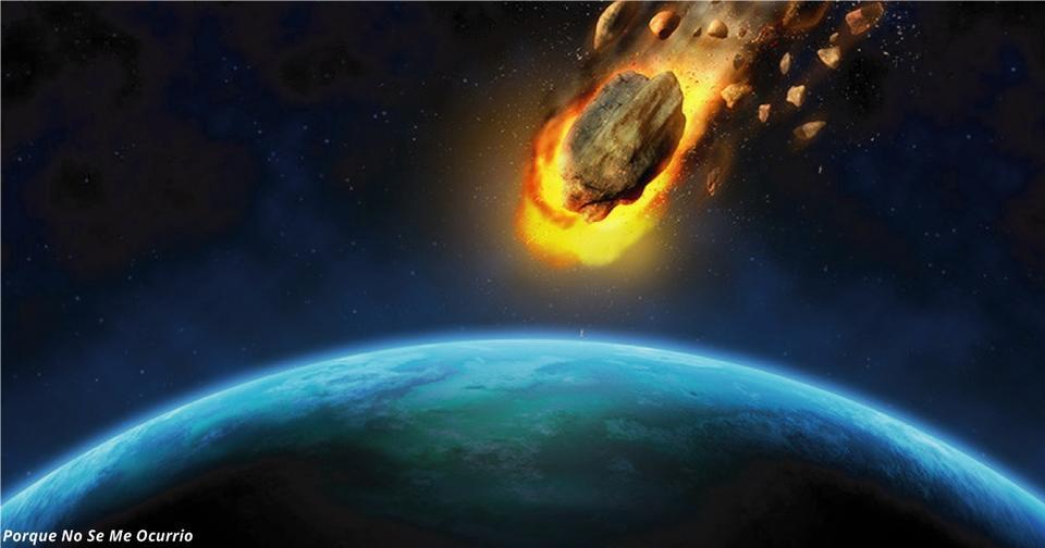 В субботу нашу планету чуть не убил астероид — и никто ничего не заметил! NASA нас не спасет?!