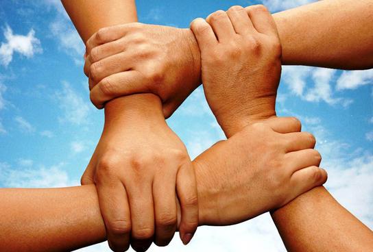 Советы, следуя которым, вы сможете окружить себя только настоящими друзьями (и избавиться от врагов)