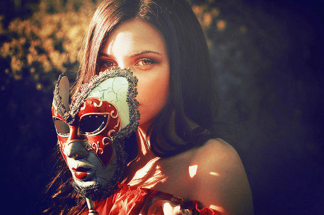 Цените тех, с кем маска – ни к чему