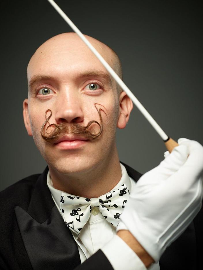 Вот 29 победителей Всемирного чемпионата бород и усов Завидуйте, хипстеры!