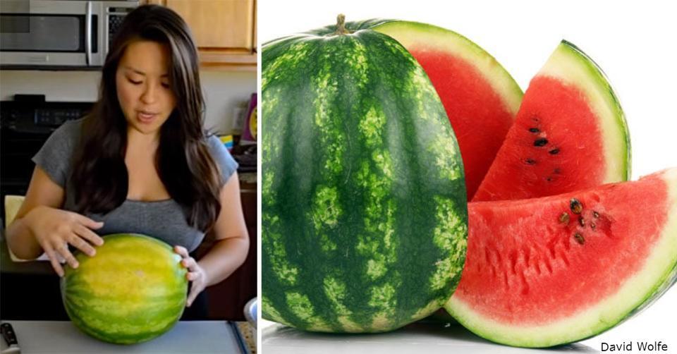 Я   фермер, и я ТОЧНО знаю, как выбирать арбузы, дыни и клубнику ! Теперь то бессовестные продавцы вас не проведут!