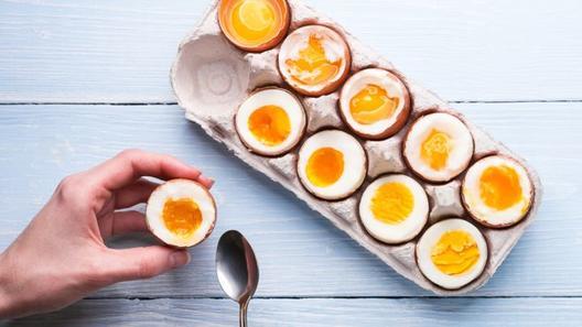 1 яйцо в день – и дорогу к врачу забудете на много лет! Вот почему Новый модный супер-продукт!