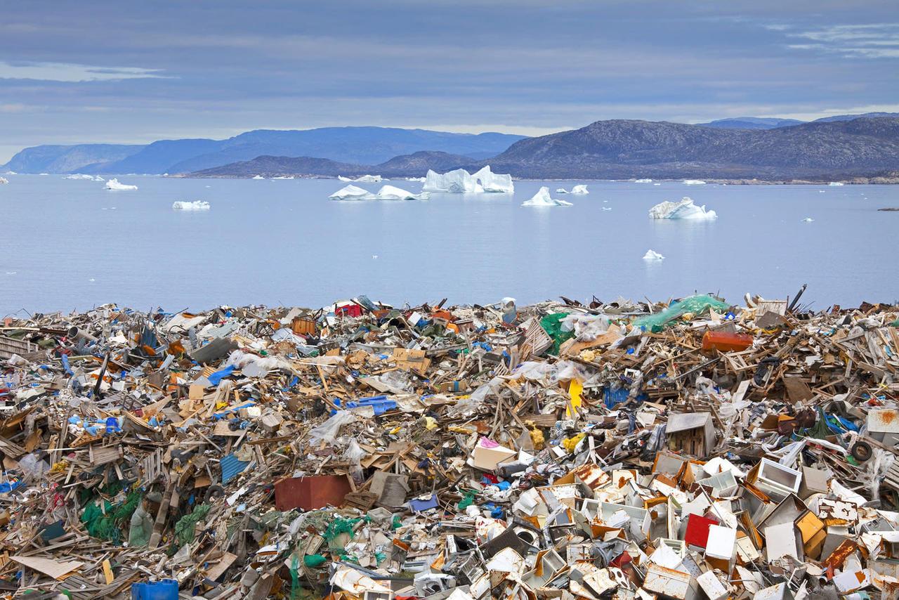 19+ душераздирающих фото о том, как мы за..рали Землю! Все еще хуже, чем вы думали.