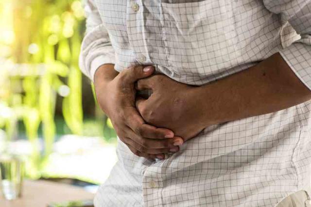 12 симптомов, четко указывающих на проблемы с печенью Их нельзя игнорировать!