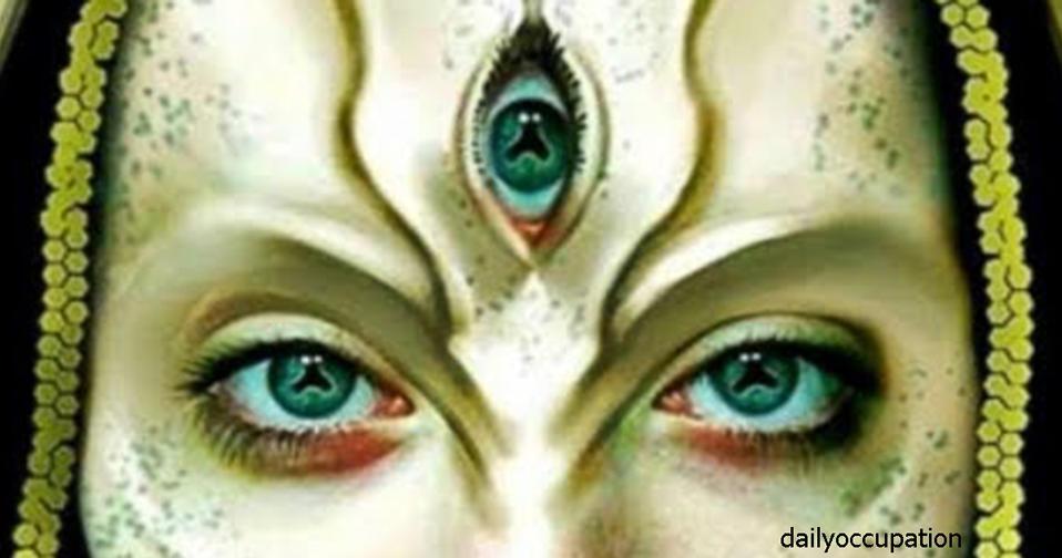 8 признаков, что ваша интуиция работает лучше, чем у 90% людей Ваш третий глаз видит все? Или не совсем?