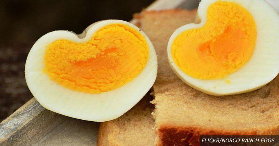 1 яйцо в день – и дорогу к врачу забудете на много лет! Вот почему Новый модный супер продукт!