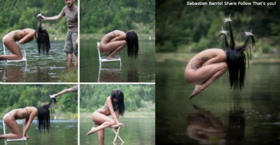 33 фото, которые лишний раз доказывают: Все врут! А вы доверяете фото в соцсетях?