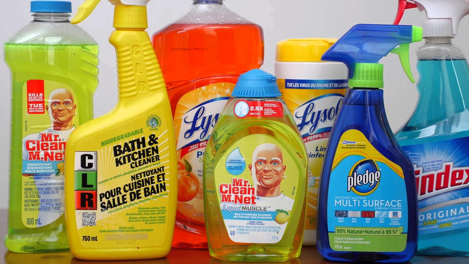 10 продуктов, связанных с раком, которые есть в каждом доме Наверняка и в вашем тоже.