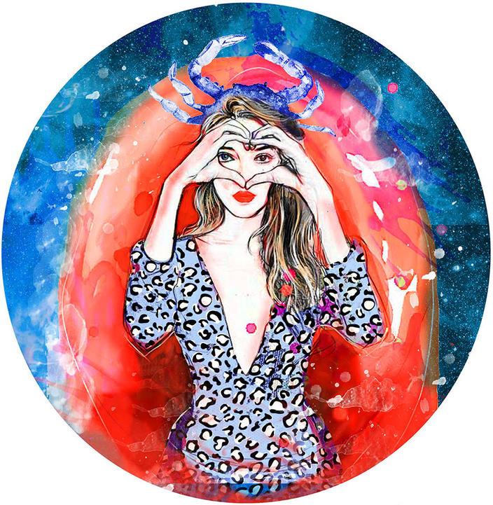 Вот какие любовницы получаются из разных знаков Зодиака. Бойтесь Весов! Секс-гороскоп для самых откровенных.
