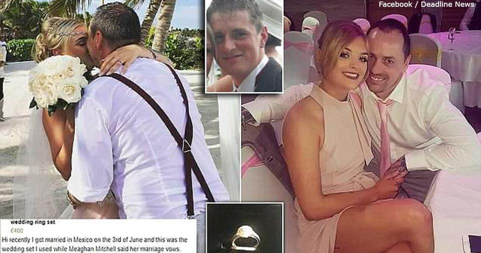 21 летняя девушка бросила мужа ″папика″ через 6 дней после свадьбы А стоила она   как квартира!