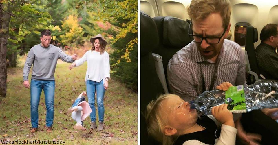 33 раза, когда родители жестко облажались   и честно в этом признались Смешно, очень смешно!