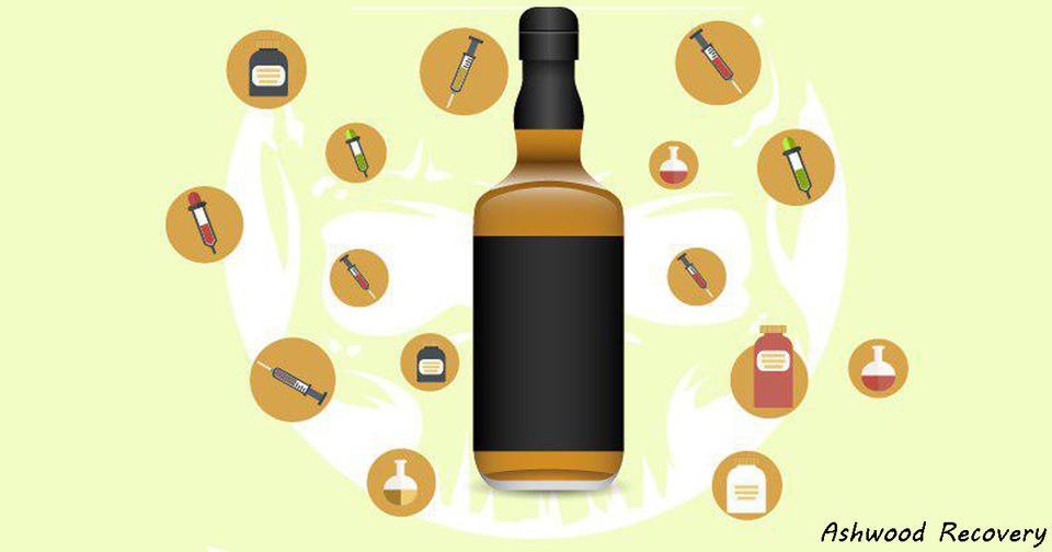 золофт с алкоголем последствия 18