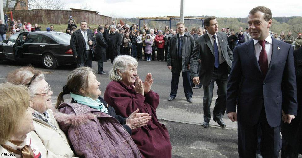 ″Самый жесткий вариант″: В России подняли пенсионный возраст! Вот это да...
