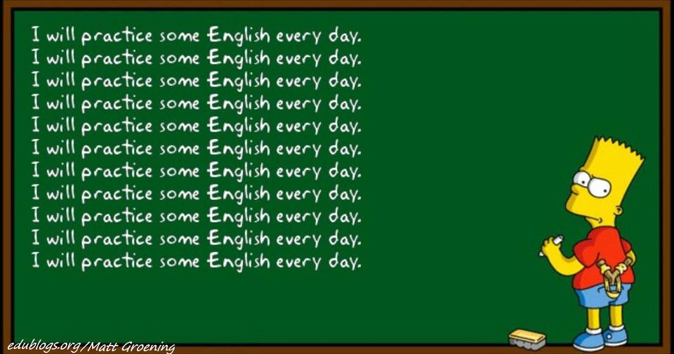 7 профессиональных советов, которые реально помогут вам выучить английский Куда уж проще!