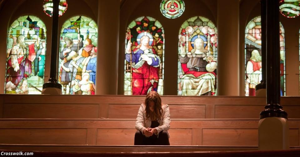 Есть 4 причины, почему Бог не отвечает на ваши молитвы Возможно, вы просто не замечаете?